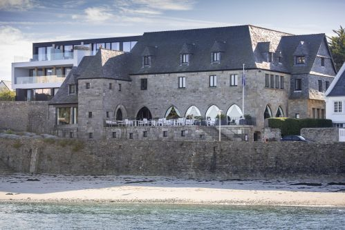 Brittany & Spa Hotel
